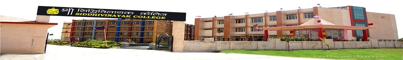 Shree Siddhivinayak Group of Institutions - [SSGI], Yamuna Nagar