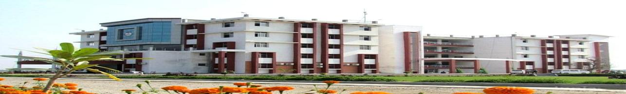 Global Educational & Welfare Society Group of Institutions, Lucknow