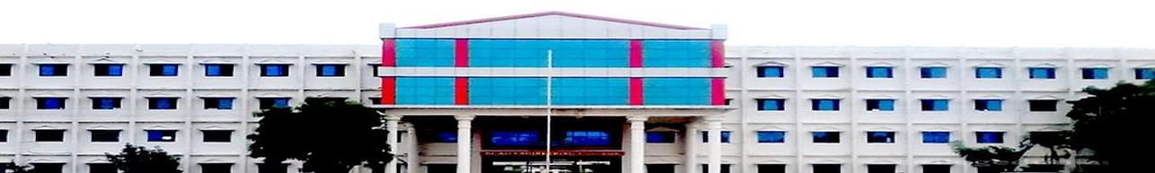 SCAD Engineering College, Tirunelveli