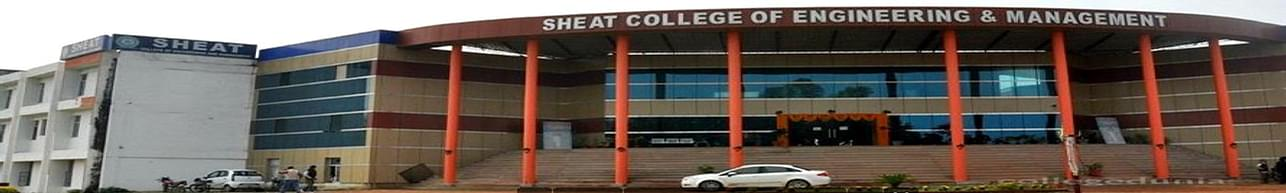 Saraswati Higher Education and Technical College of Engineering - [SHEAT], Varanasi