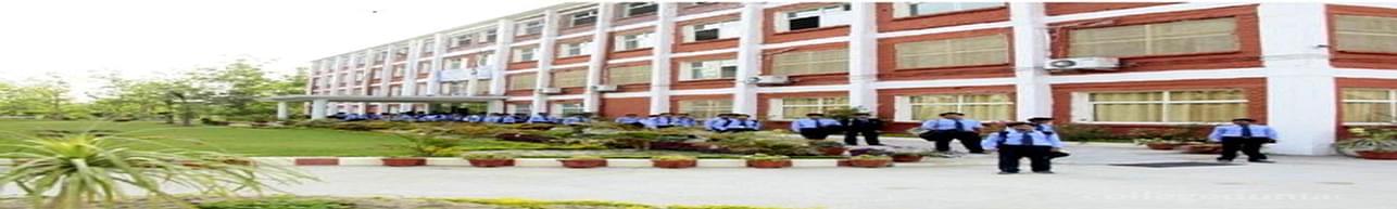 Guru Nanak College of Engineering & Management - [GNCEM], Dehradun