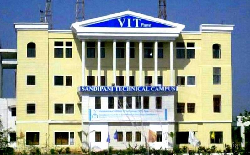 Sandipani Technical Campus Faculty of Engineering - [STMEI]