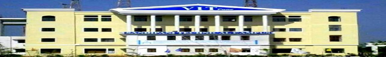 Sandipani Technical Campus Faculty of Engineering - [STMEI], Latur - Course & Fees Details