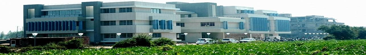 Madhuben & Bhanubhai Patel Women's Institute of Engineering, Anand