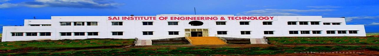 Sai Institute of Engineering and Technology - [SIET], Aurangabad