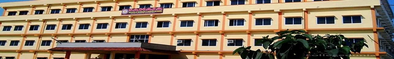 Sahaja Institute of Technology and Sciences for Women - [SITSW], Karim Nagar