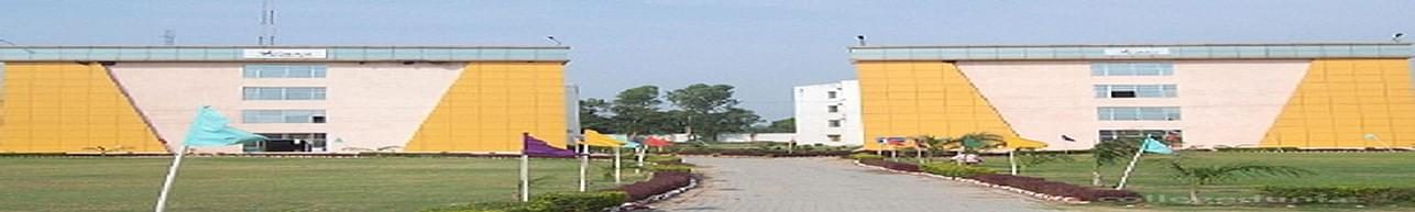Maharana Institute of Technology & Science - [MITS], Lucknow