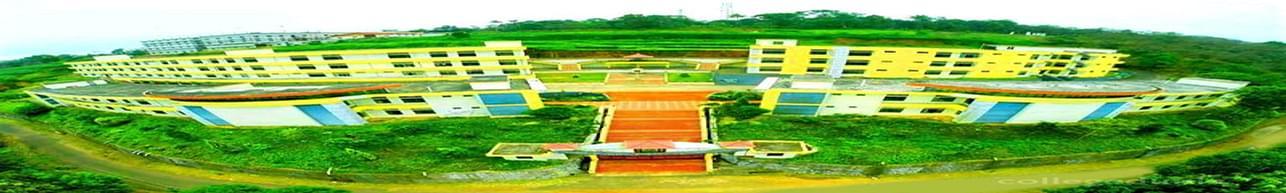 Gurudeva Institute of Science and Technology - [GISAT], Kottayam