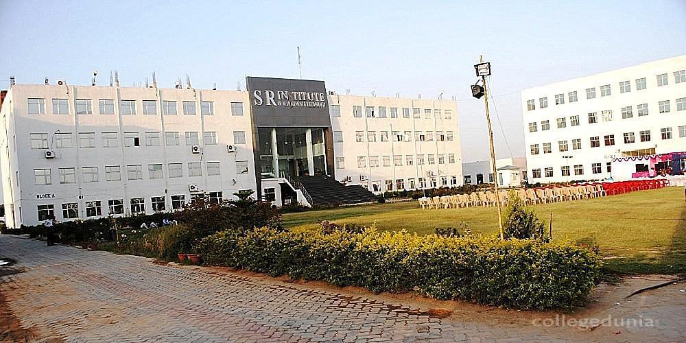 SR Institute Of Management and Technology - [SRIMT]