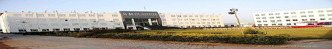 SR Institute Of Management and Technology - [SRIMT], Lucknow