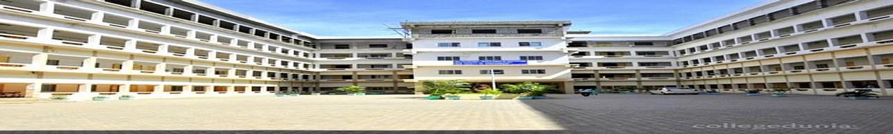 RVS Technical Campus, Coimbatore