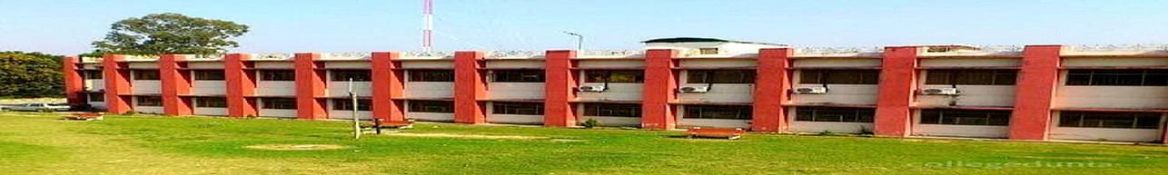 Gurukula Kangri Vishwavidyalaya Faculty of Engineering & Technology, Haridwar