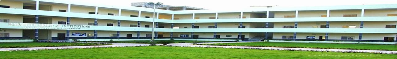 Harshith Group of Institutions Faculty of Engineering, Rangareddi