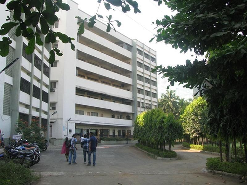 Vasantdada Patil Pratishtan's College of Engineering & Visual Arts