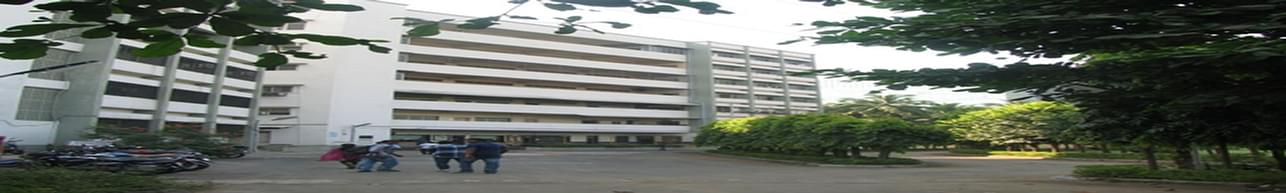Padmabhushan Vasantdada Patil Pratishthan's College of Engineering - [PVPPCOE], Mumbai