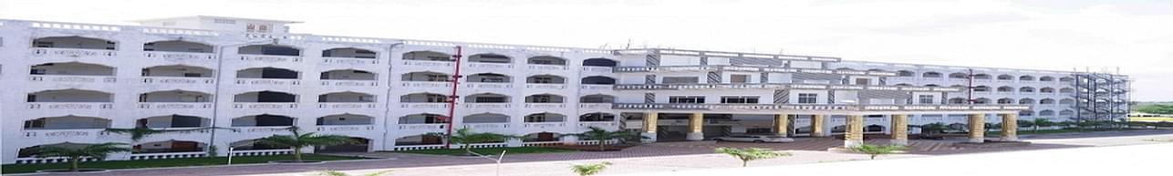 Malineni Perumallu Educational Society's Group of Institutions (Integrated Campus), Guntur