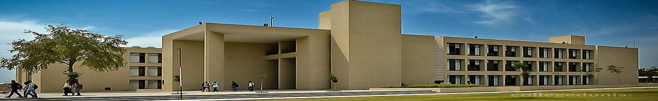 Pandit Deendayal Petroleum University School of Technology - [PDPU SOT], Gandhi Nagar