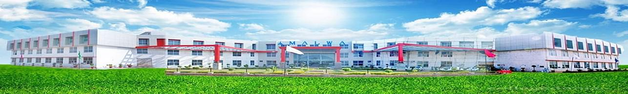 Malwa Institute Of Technology And Management - [MITM], Gwalior