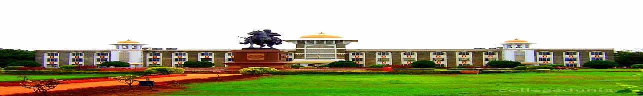 Manajiraje Bhosale Technical Campus Faculty of Engineering - [MBT], Sangli