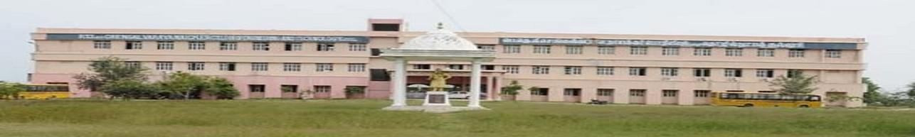 PT Lee Chengalvaraya Naicker College of Engineering and Technology , Kanchipuram
