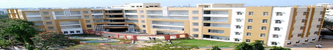 Matrusri Engineering College, Hyderabad