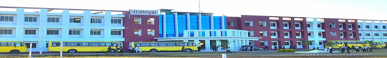 Mauli Group of Institution's College of Engineering and Technology, Buldhana