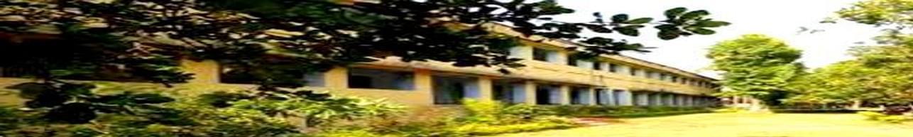Manbhum Mahavidyalaya, Manbazar - Course & Fees Details