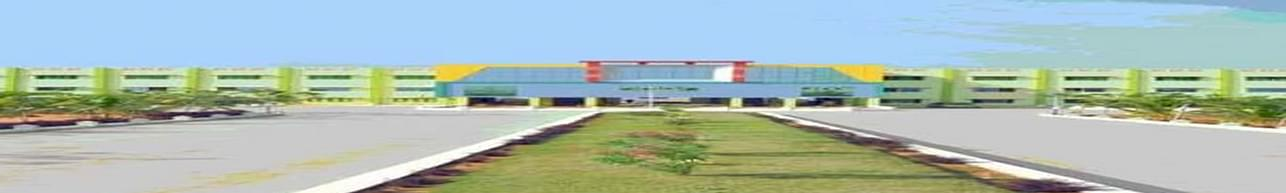 Meenakshi Ramaswamy College of Engineering and Technology, Ariyalur