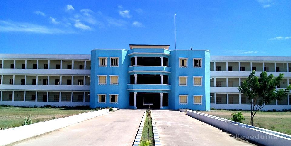 Prince Dr K Vasudevan College of Engineering and Technology - [PDKVCET]