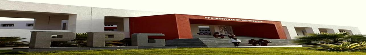 PPG Institute of Technology - [PPGIT], Coimbatore