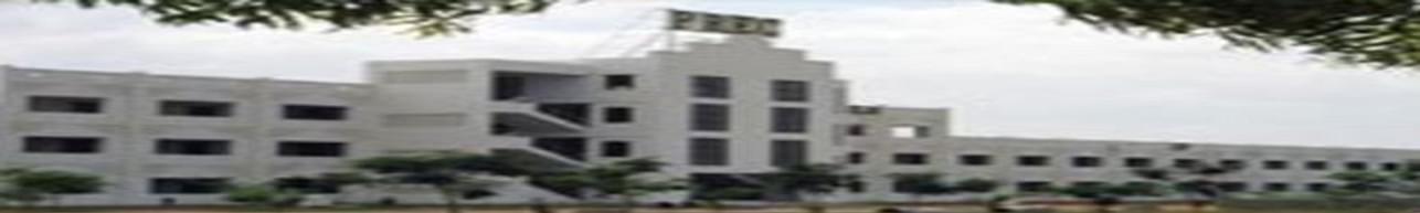 PR Engineering College - [PREC], Thanjavur