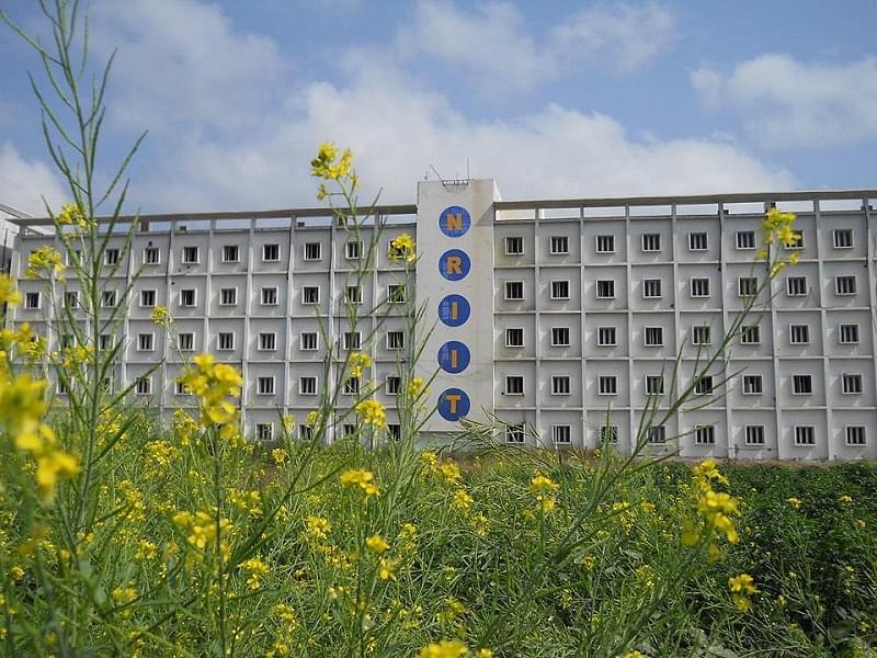 NRI Institute of Technology - [NRIIT]