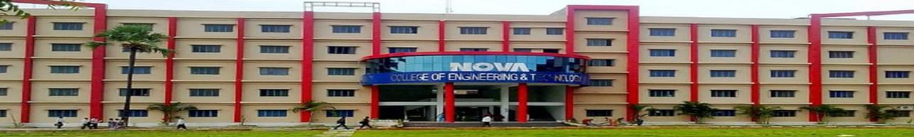 Nova College of Engineering & Technology - [NOVH], Hayathnagar