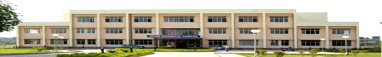 Nitra Technical Campus - [NTC], Ghaziabad