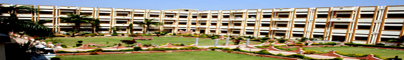Nagaji Institute of Technology & Management - [NITM], Datia