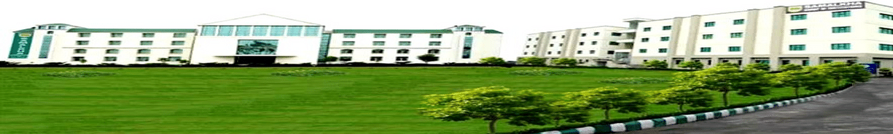 Samalkha Group of Institutions - [SGI], Panipat
