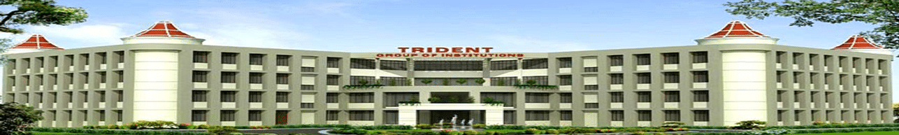 Trident Group of Institutions, Ghaziabad - Course & Fees Details