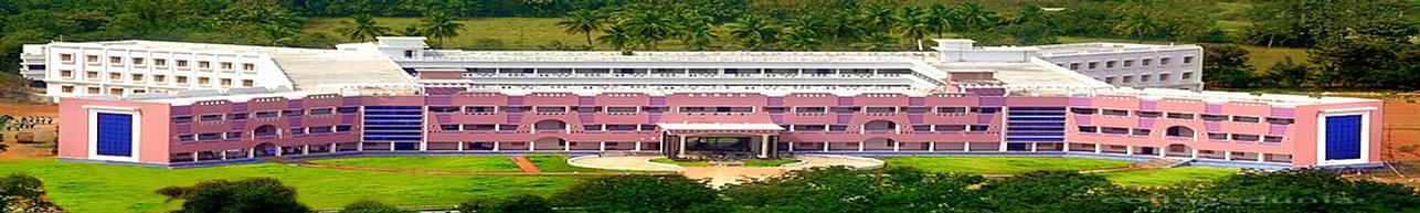 Universal College of Engineering and Technology - [UCET], Guntur