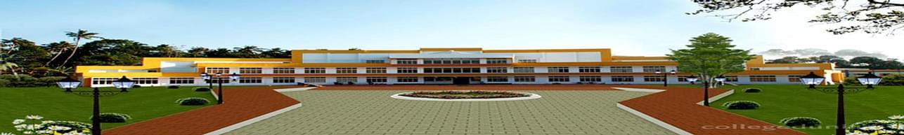 Universal Engineering College - [UEC], Thrissur