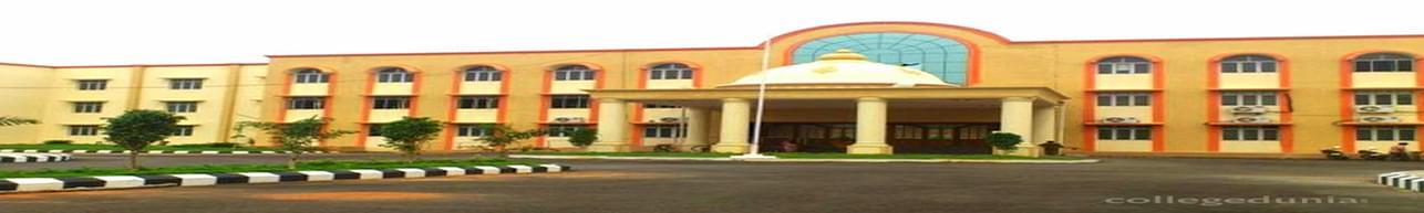 University College of Engineering, Anna University - [UCEV], Viluppuram