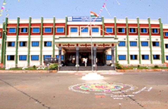 University College of Engineering, Anna University - [UCEA]