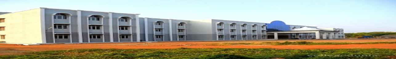 University College of Engineering, Anna University - [UCEN], Kanyakumari