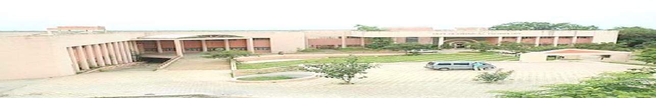 North Maharashtra University Institute of Chemical Technology - [UICT], Jalgaon