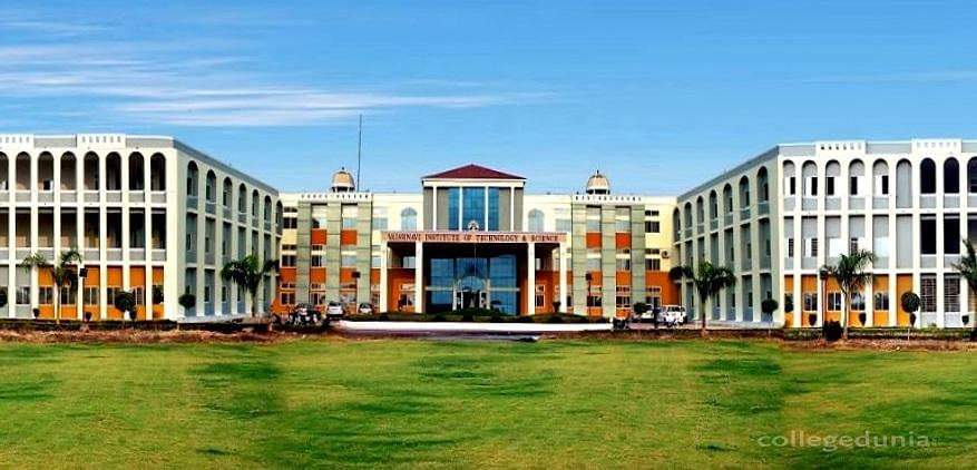 Vaishnavi Institute of Technology and Science - [VITS]