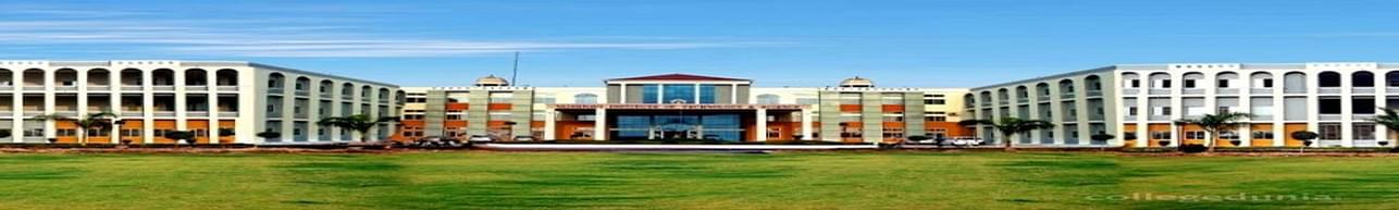 Vaishnavi Institute of Technology and Science - [VITS], Bhopal