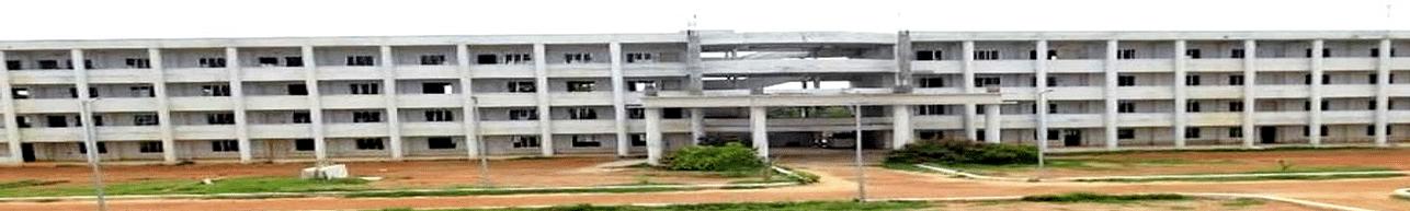 Vandayar Engineering College - [VEC], Thanjavur