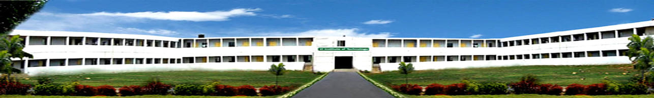 Vi Institute of Technology - [VIIT], Kanchipuram