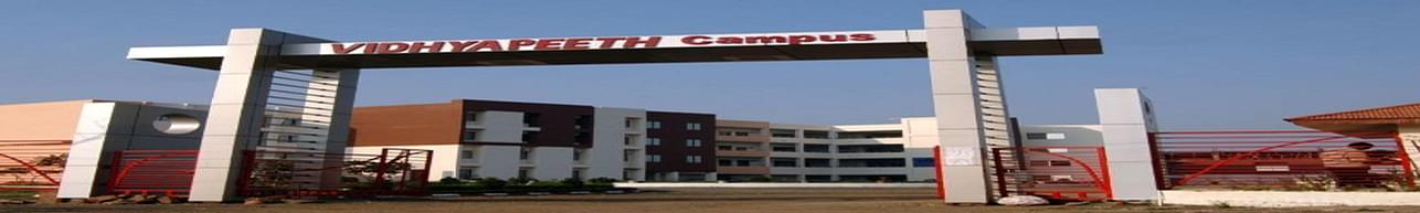 Vidhyapeeth Institute of Science and Technology - [VIST], Bhopal - Course & Fees Details