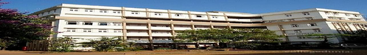 Maniben Nanavati Women's College - [MNWC], Mumbai