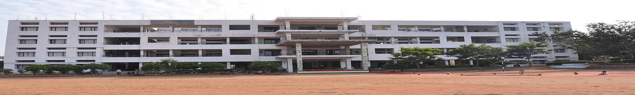 Vignan's Institute of Management and Technology for Women - [VMTW ], Ghatkesar